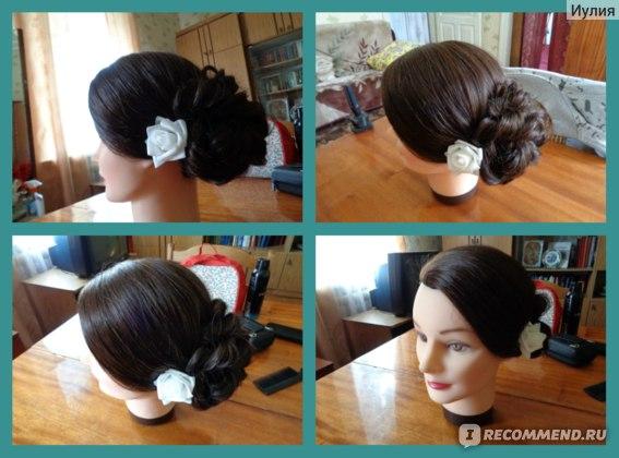 Лак для волос Avon Advance Techniques STYLING фото