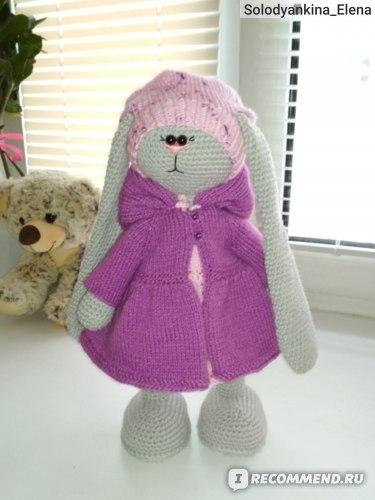 Пряжа для вязания Baby YarnArt фото
