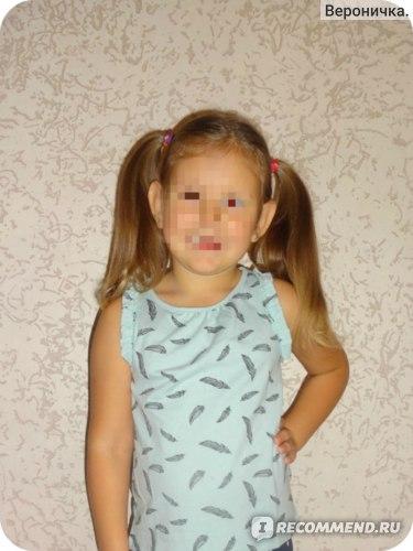 Детский шампунь BABY-SHAMPOO Babyline фото