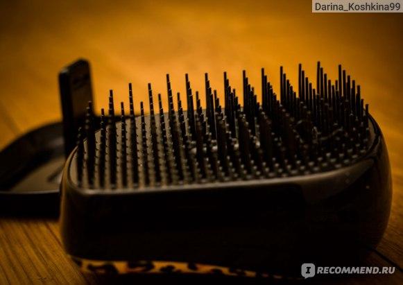 Щетка для волос TANGLE TEEZER Compact Styler фото