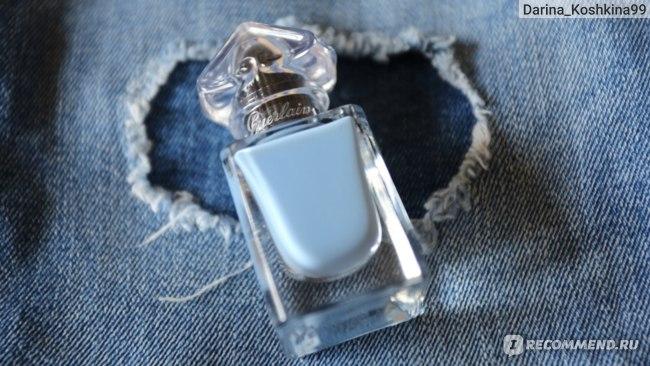 Лак для ногтей Guerlain La Petite Robe Noire Nail фото