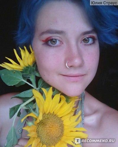 Стойкая крем-краска для волос Garnier Color Sensation The Vivids фото