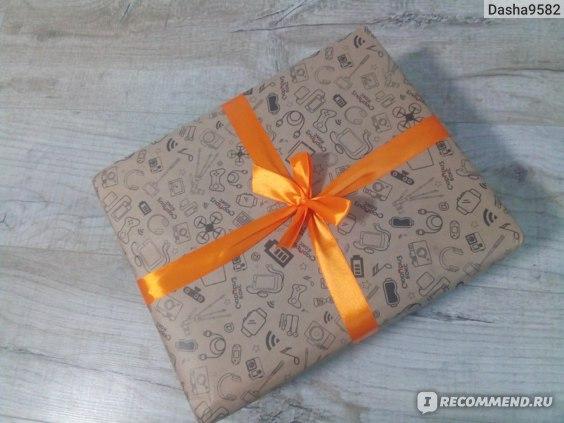 surprizbox.ru - «Сюрприз Бокс» - подарки с сюрпризом