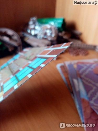 "Play The Game ""Кукольный домик"" арт. LUS065 фото"