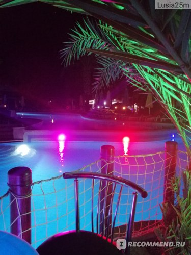 Pemar Beach Resort  5*, Турция, Сиде фото