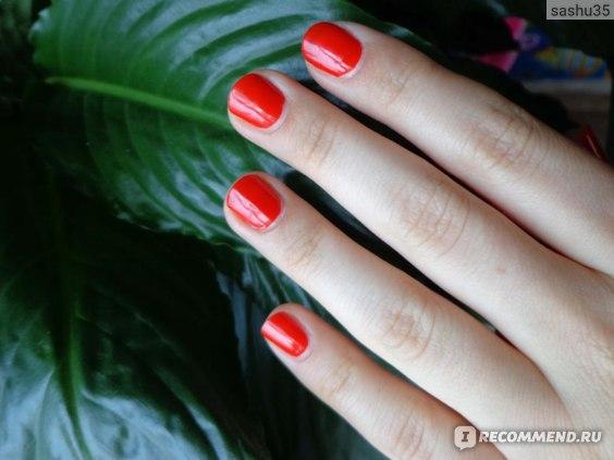 Лак для ногтей Catrice Ultimate Nail Lacquer фото