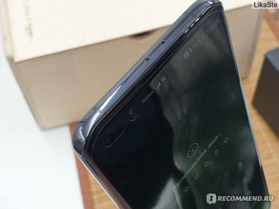 Мобильный телефон Huawei P40 PRO PLUS фото