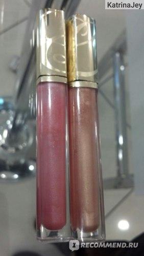 Блеск для губ Estee Lauder Pure Color Gloss фото