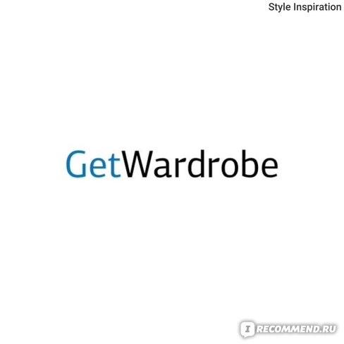 Компьютерная программа Гардероб Getwardrobe фото