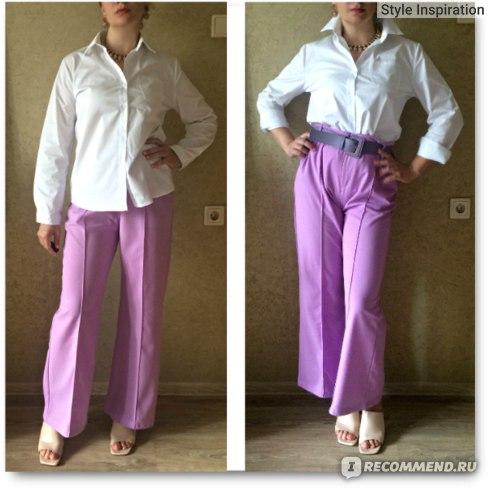 Рубашка женская AliExpress 2020 Spring One Pocket Women White Shirt Female Blouse Tops Long Sleeve Casual Turn-down Collar OL Style Women Loose Blouses фото