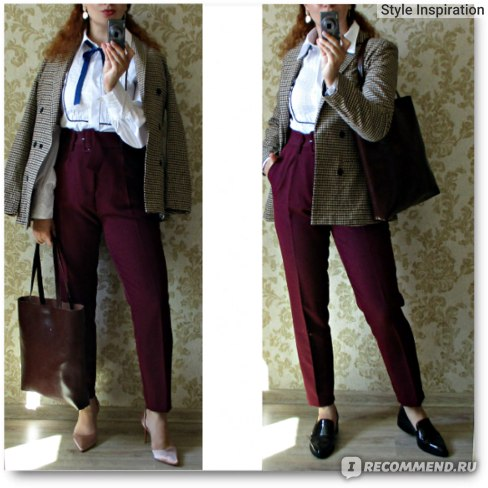 Пиджак AliExpress Fashion Autumn Women Plaid Blazers and Jackets Work Office Lady Suit Slim Double Breasted Business Female Blazer Coat Talever фото
