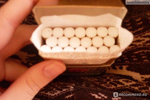 Сигареты BAT Russia Ява Золотая Классика фото