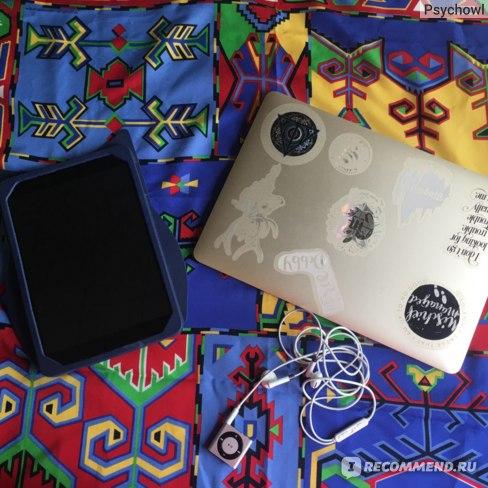 Ноутбук Apple MacBook (Retina, 12-inch, 2017) фото