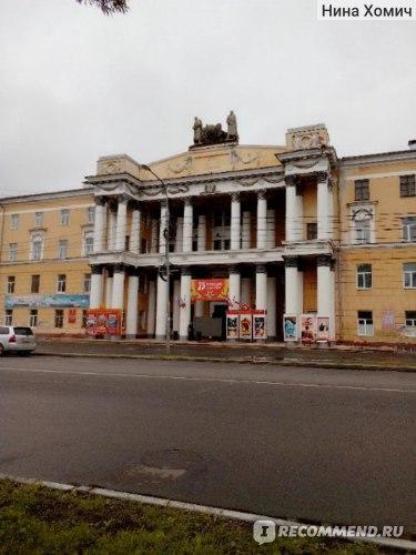 Россия, Уссурийск фото