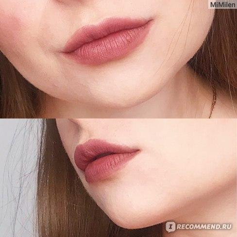 Губная помада Catrice Ultimate Matt Lipstick фото