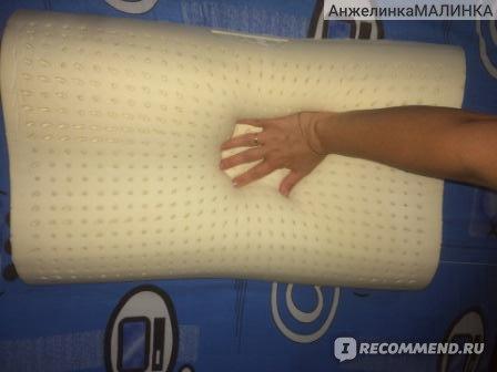 Ортопедическая подушка LIEN,A  Юниор  фото