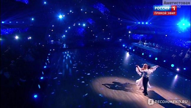 Танцы со звездами фото