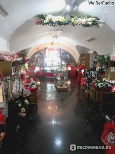 Новая Заря, Сеть магазинов фото