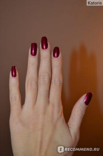Лак - укрепитель для ногтей Умная Эмаль  фото