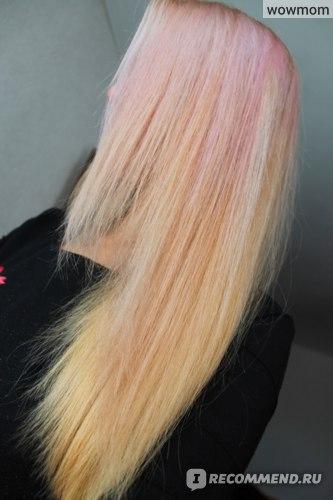 Тонирующий шампунь Schwarzkopf Got2b my color shampoo фото