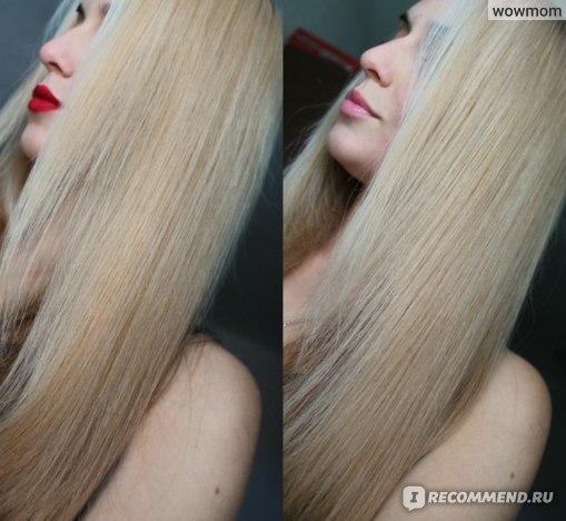 """Шампунь L'Oreal Paris Фиолетовый """"Elseve, Эксперт цвета"""", для волос оттенка блонд и мелированных брюнеток, против желтизны фото"""