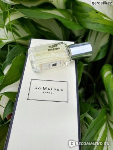 Jo Malone / Джо Малон Lime Basil and Mandarin / Лайм, базилик и мандарин фото