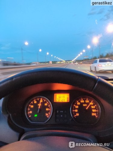Renault Sandero Stepway - 2013 фото