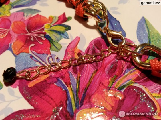 Колье Ebay New Lots Rose Flower Crystal Bead Statement Necklace Ruby Red Enamel Chain фото
