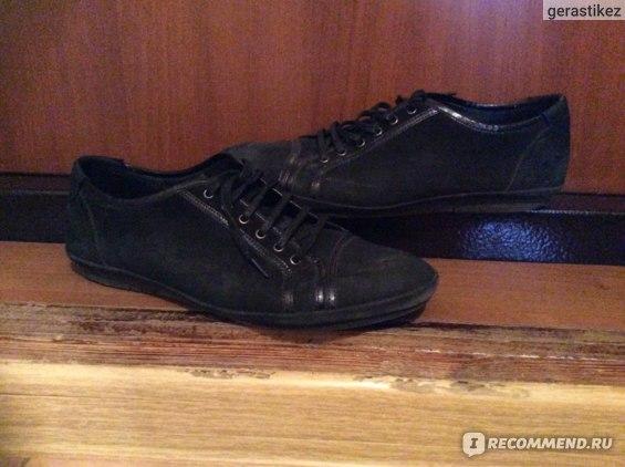 Мужские кроссовки - 3000 руб.