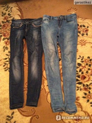 Женские джинсы - 3000 руб за каждые