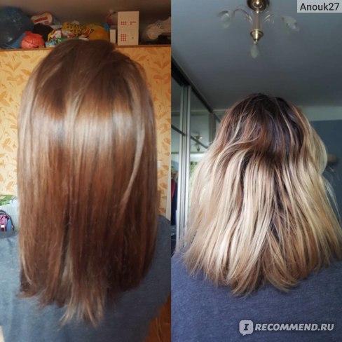 Краска для волос L'Oreal Paris preference brown фото