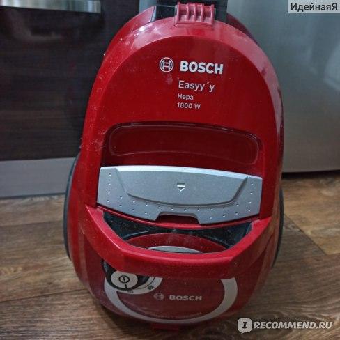 Наш Bosch.