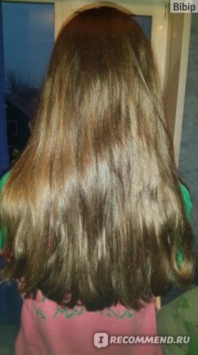Волосы на фото без укладки