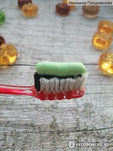 Профилактическая зубная паста President Classic