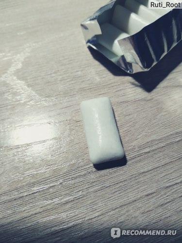 Жевательная резинка Orbit Сочный абрикос фото