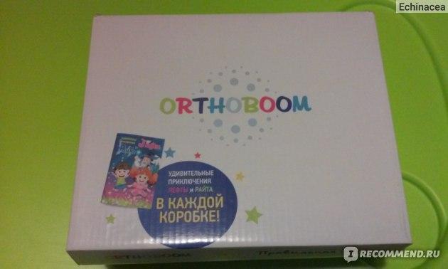 Ортопедия ORTHOBOOM Ботинки летние ортопедические Артикул 71057-01 фото