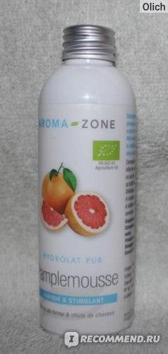 Гидролат Aroma-zone Грейпфрут  фото