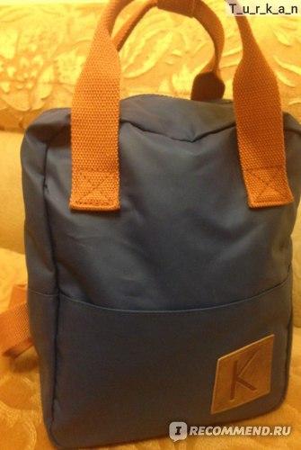 Рюкзак Kuling Mini Backpack Autumn Orange