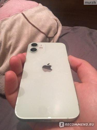 Смартфон Apple iPhone 12 mini фото