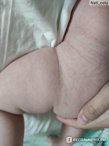 Подгузники-трусики Merries  фото