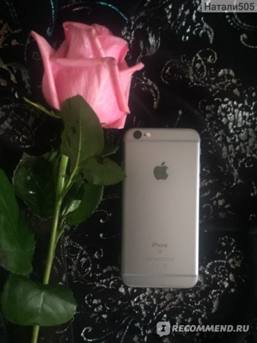 Смартфон Apple IPhone 6S фото