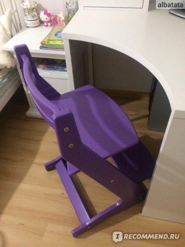 """Мебель детская Millwood Стул """"Вырастайка 2"""" фото"""
