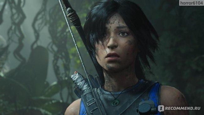 """Shadow of the Tomb Raider"" (рус. ""Тень расхитительницы гробниц"") фото"