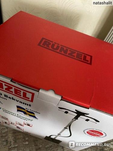 Отпариватель RUNZEL MAX-210 BEKVAMT фото