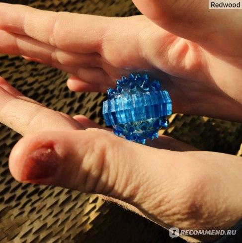 Массажные шарики Торг Лайнс ООО Су Джок фото