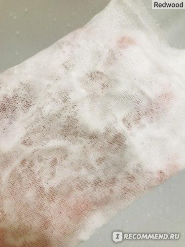 Средство для умывания Elizavecca Гипоаллергенная энзимная пудра HELL-PORE CLEAN UP ENZYME POWDER фото