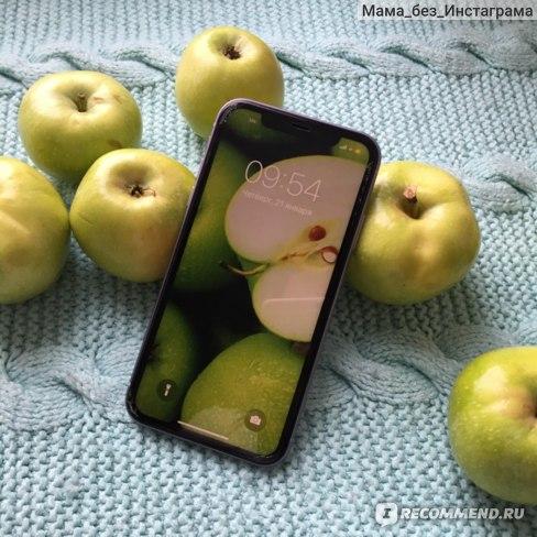 Смартфон Apple iPhone 11 фото