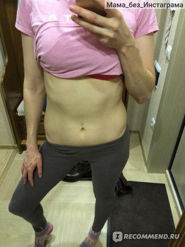 Результаты похудей за 30 дней с фото