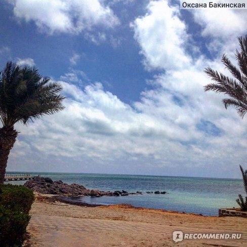 остров джерба тунис отели 5 звезд