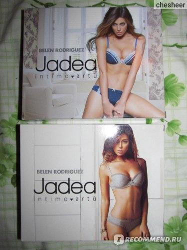 Нижнее белье  Jadea INTIMO  фото
